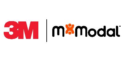 3M M Modal Logo