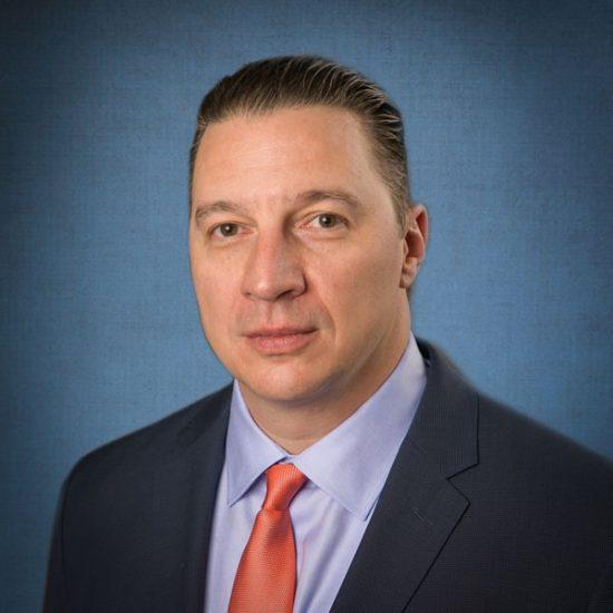 Alexander E. Trebelev, MD