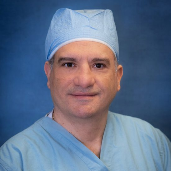 Elie M. Azar, MD