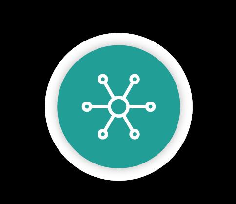 Enterprise Radiology Platform Icon