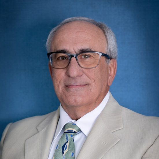 Frank Paolantonio, DO