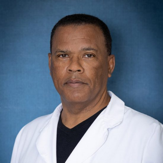 Luther Wells Jr., MD