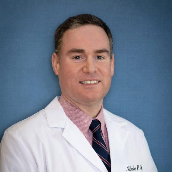 Nicholas P. Otto, MD