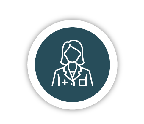 On-site Diagnostic and Interventional Radiology Service Icon