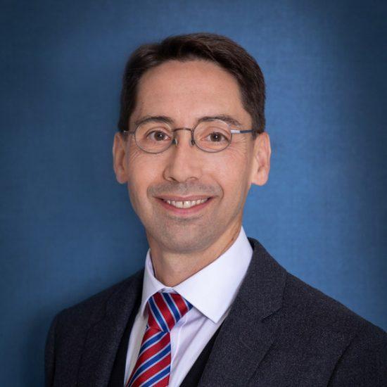 Patrick N. Weybright, MD