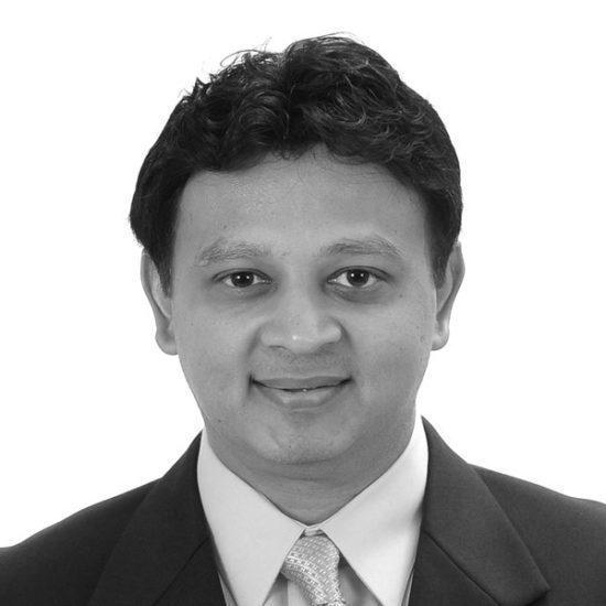 Physician Abhijit J. Shah, MD