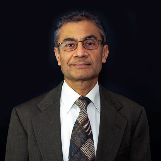 Physician Anand S. Jagannath, MD