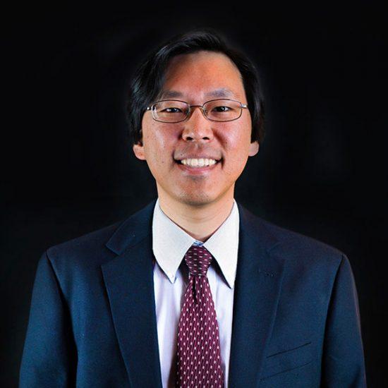Physician Benjamin Y. Lee, PhD, MD