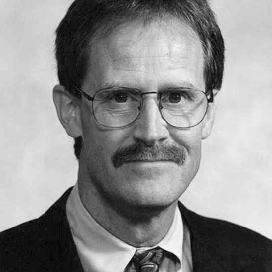 Physician Charles B. Austin, Jr., MD