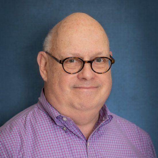 Richard P. Moser Jr., MD