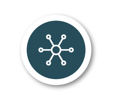 Technology Solutions Icon