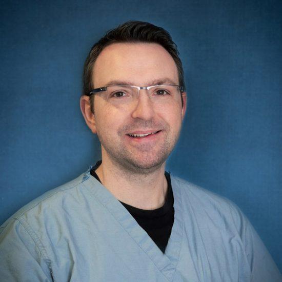 Todd M. Hoffman, MD