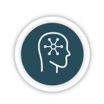Vision Person Profile Icon