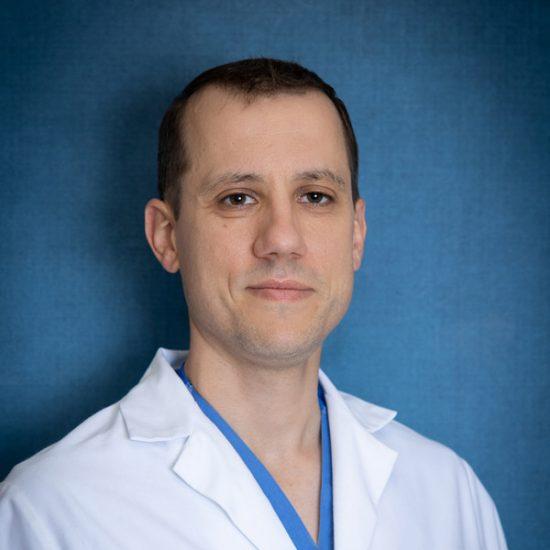 Wesley B. Schrock, MD